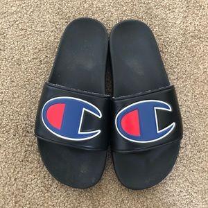 Champion Slides